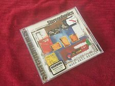 Stereophonics - Word Gets Around - CD Rock Album - 337172