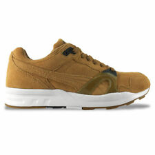 Barney, Sneakers Hautes Homme - Beige(Flint Suede), 43Simple