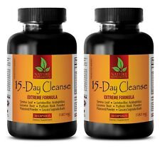 Aloe vera plant - 15 DAYS CLEANSE COMPLEX 2B - mood support supplements