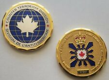 CANADA CSIS Security Intel Service Counter Terrorism CounterTerrorism CIA CTC