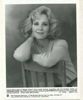 "Joanna Kerns - ""Growing Pains""  Comedy 1991  tv press photo MBX20"