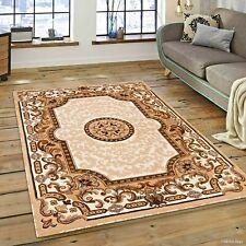 Rugs Area Rugs Carpets 8x10 Rug Oriental Large Bedroom Ivory Big Floral 5X7 Rugs