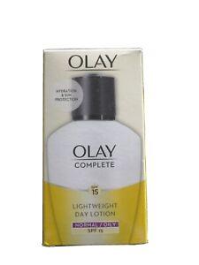 Olay Complete Care Daily Sensitive UV Fluid SPF15 100 ml