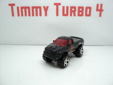 MATCHBOX DODGE RAM SRT 10 2003 Pick up noir 66 75 mm long