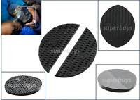 5mm Angled Angle Roll Rolling Rubber Shoe Heel Sole Repair Wear Out Toe Plate