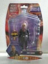 DOCTOR WHO (DR) - Ood Sigma Collect And Build Vespiform Part Series 4 (NEW)