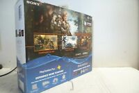 Sony PlayStation 4  CUH-1215A,   500 GB   Jet Black includes Call of Duty...