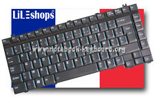 Clavier Français Original Toshiba Satellite 2400 2405 2410 2415 2430 2435 Série