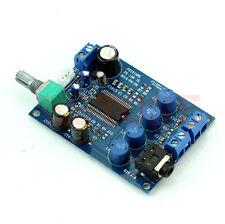 New Digital Amplifier Board Yamaha Program Voltage Range 9-14V beyond TA2024 20W
