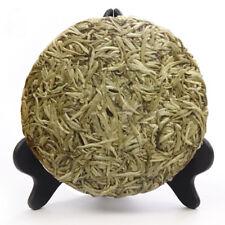 Fujian Old Fuding White Tea Cake Natural White Tea Silver Needle Bai Hao Yin Zhe