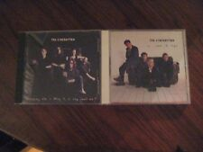 2 CDs CRANBERRIES No Need to Argue Everybody Else is doing it, so why can't we?