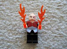 Lego Avatar The Last Airbender - Selten Prinz Zuko mit / Feuer - Hervorragend
