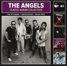 ANGELS-CLASSIC ALBUM COLLECTION (BOX)  (US IMPORT)  CD NEW