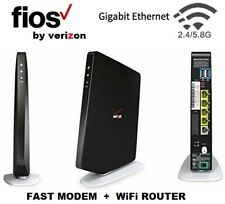 New Verizon Fios G1100 Dual Band Quantum AC1750 Wireless Router Modem