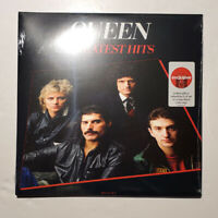 Queen / Greatest Hits (Limited Edition Ruby Blend Colored 2x Vinyl LP)