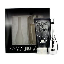 J. Lo Glow After Dark Coffret: EDT Spray 50ml/1.7oz + Night Bright Body 2pcs