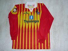"""MSV DUISBURG Trikot - """"Thyssengas"""" - 1998/1999 -  1.Bundesliga - Neu - Gr.XL"""