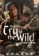 Cry In The Wild - The Taking Of Peggy Ann (DVD, 2002) David Soul, Megan Follows.