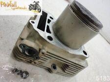 94 Suzuki DR350 DR 350 CYLINDER / PISTONS