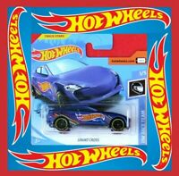Hot Wheels 2020   GRAND CROSS   192/250  NEU&OVP