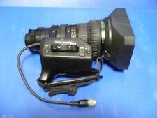 "Nice Fujinon A20x8.6BRM-SD 2/3"" ENG zoom lens, B4 mount"