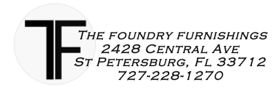 the Foundry Furnishings