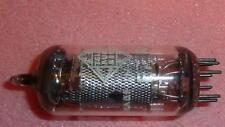NEW TELEFUNKEN EF89 vintage 9-PIN vacuum Tube miniature RF voltage amplifier