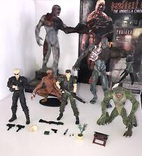 Figuras Resident Evil