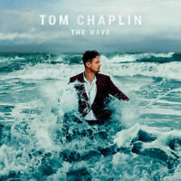 Tom Chaplin - The Wave (2016) CD NEW