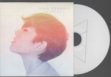 Kina Grannis Elements Cd Album Promo 12 titres