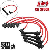 Standard Motor Products 7523 Spark Plug Wire Set 90-97 Honda 96-97 Isuzu 2.2L