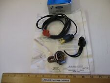 FORD 1981/1989 ESCORT & LYNX, 4 CYl. 1.6, 1.9 LITER ENGINE BLOCK HEATER KIT NOS