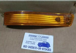 Genuine for Subaru Justy Indicator lens  Side Turn Lamp LH Original 214-20481L