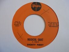 """New ListingShorty Perry Musical Goat Wimpex Deejay Reggae 7"""" Hear"""