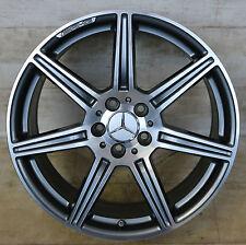 1x Original Mercedes AMG Alufelge W197 SLS 9,5Jx19 ET60 A1974010002