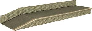 PN135 Metcalfe N Gauge Stone Platform Kit