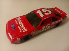 ERTL 1993 GEOFF BODINE #15 IGLOO MOTORCRAFT FORD THUNDERBIRD NASCAR 1:18