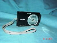 SONY  DSC -W180    Nur Kamera!!!