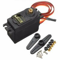 MG995 360° High Torque Metal Gear RC Servo Motor For Helicopter Car Boat 13KG