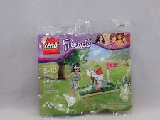 LEGO 30203 FRIENDS PUTT PUTT GOLF 26 pcs New in Plastic sealed