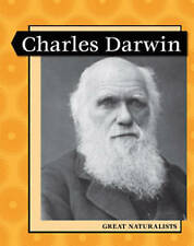 Charles Darwin (Levelled Biographies: Great Naturalists), New, Heidi Moore Book