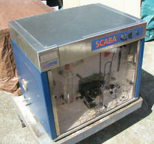 Foss Tecator Beer Analyzer Scaba 5611 automatic Commercial Craft Brewery/Malting