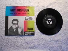 Roy Orbison -  borne on the wind  ( dutch sixties )