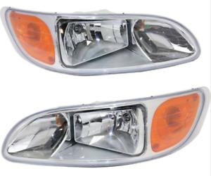 Peterbilt 330-325-335-348-384-386-387 1999-2015 / Driver & Passenger Side W/Bulb