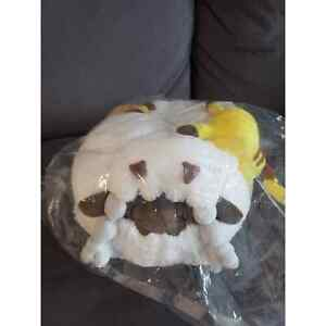 Pokemon Center Wooloo Plush Tissue paper box cover SOLD OUT EDITION Japan