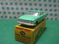 Vintage - Ford Fairlane VN mint - Dinky Toys 148