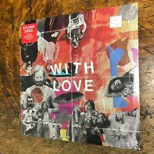 SYLVAN ESSO With Love LOMA VISTA LP sealed 2020 VINYL Record NEW