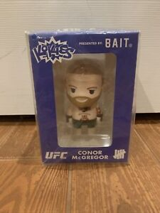 Unopened Kokies Baits UFC Conor McGregor Undefeated Bait Green Shorts