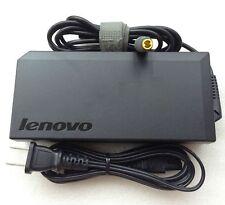 Genuine Lenovo W520 W700 W701 170 Watt AC Adapter 45N0113 45N0114
