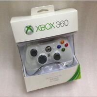 1Pcs Genuine Wireless Game Controller For Microsoft Xbox 360 Gamepad White
